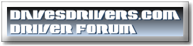 DavesDrivers forums
